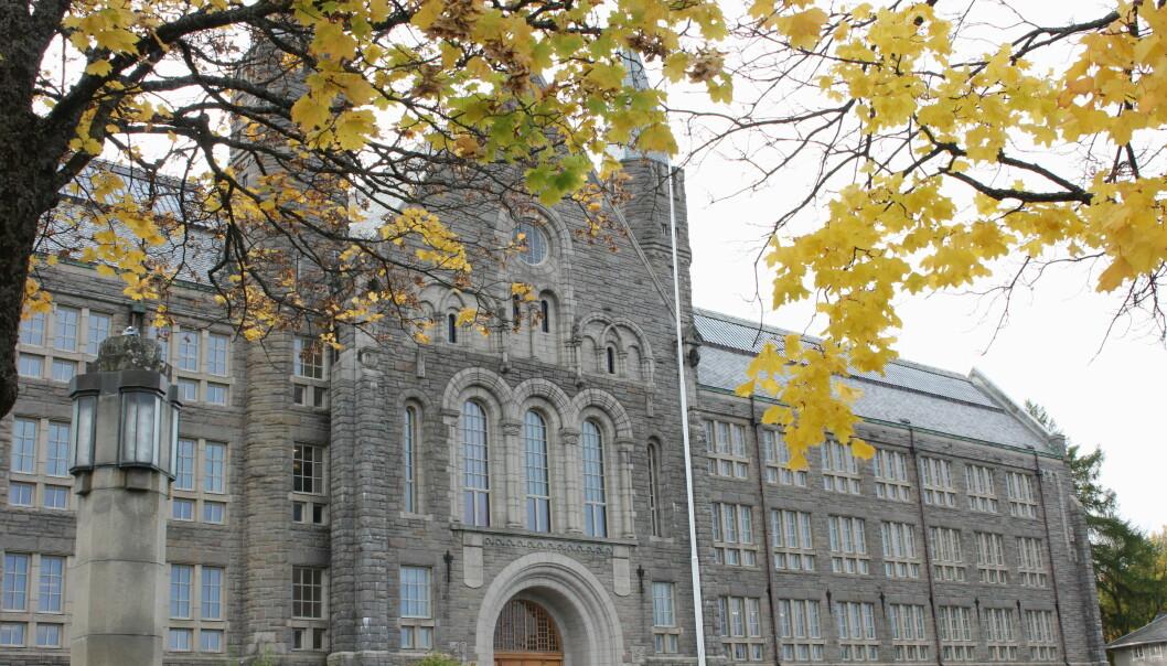 Studentorganisasjonene vet ennå ikke om de kan bruke rom på campus til høsten.