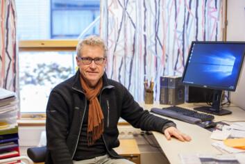 UHELDIG BILDE: Sosialantropolog Thomassen kan fortelle at tidligere misjonærer ofte bidro til at nordmenn fikk et bilde av mennesker i andre land som uvitende og hjelpetrengende.