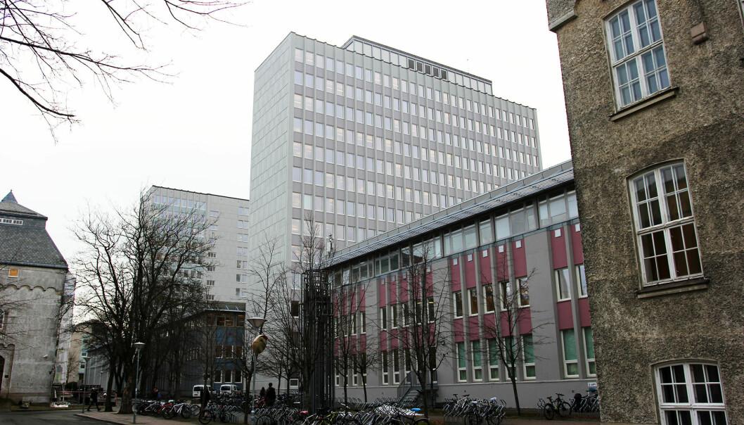 <strong>DIGITALT OPPRØR:</strong> Oppgjøret med en ukultur innen arkitekturfeltet har også nådd Trondheim og NTNU.