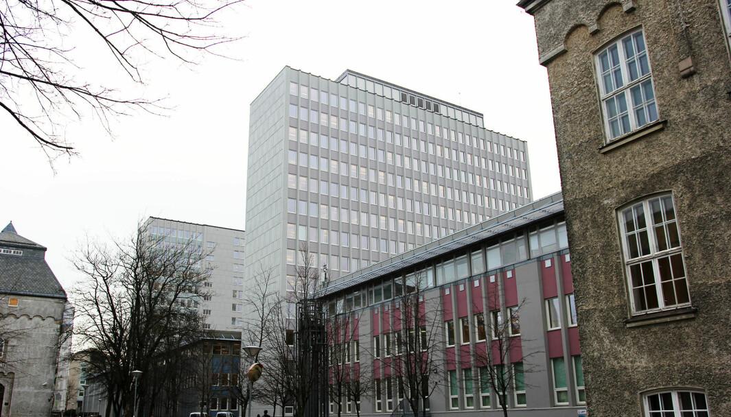 <b>NYTT TILFELLE: </b>Et nytt smittetilfelle blant studentene i Trondheim ble oppdaget onsdag.<b> </b>
