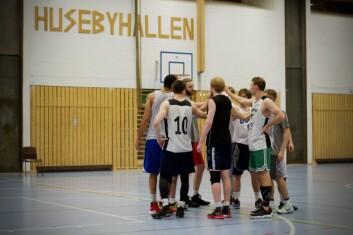 Nidaros Jets er det laget i Norge med flest studenter.