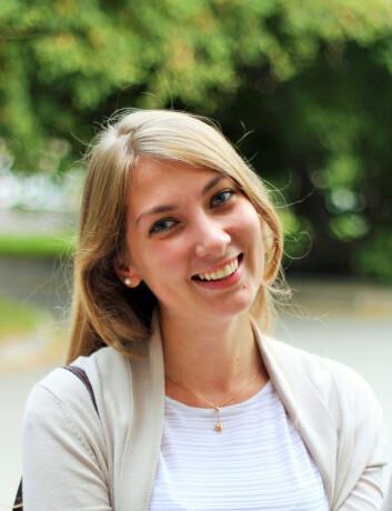 Julia Rychkova