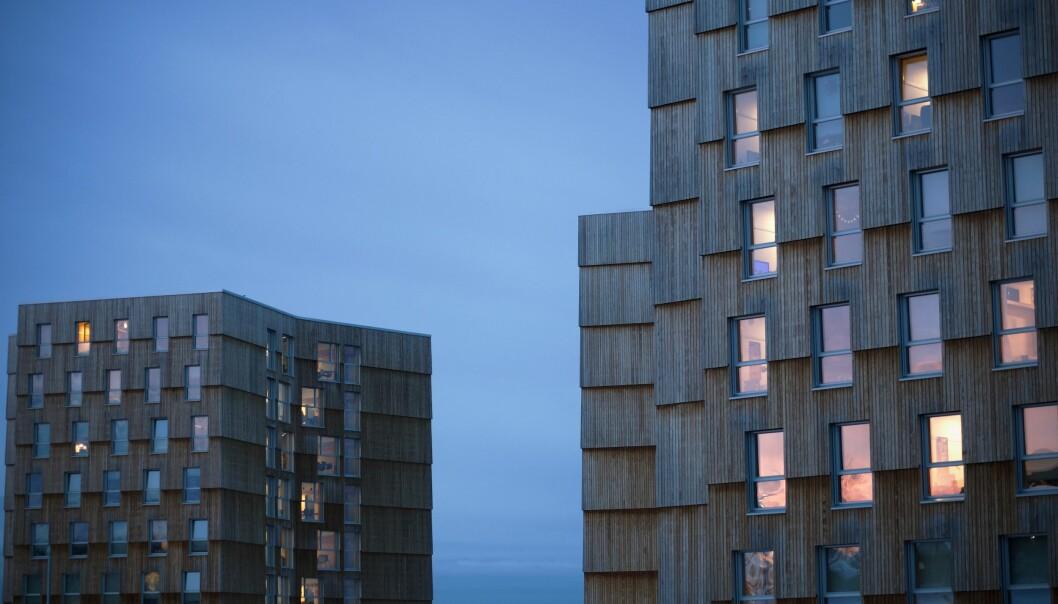 <strong>HÅNDHEVES</strong> <strong>ULIKT: </strong>Kravet om individuelle strømmålere praktiseres forskjellig i Oslo og Trondheim. Det får flere til å reagere.<strong></strong>