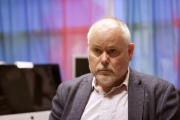FRYKT: Paul Midford mener at kinesiske myndigheter er bekymret for demonstrasjoner og sammenkomster mot partiet.