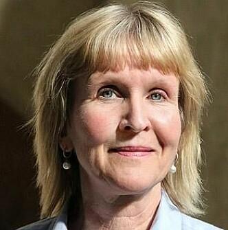 <strong>JUSTERES:</strong> Organisasjonsdirektør ved NTNU Ida Munkeby ved NTNU forteller at noen emner nok må justeres hvis mange studenter fra «røde» kommuner blir forhindret fra å delta