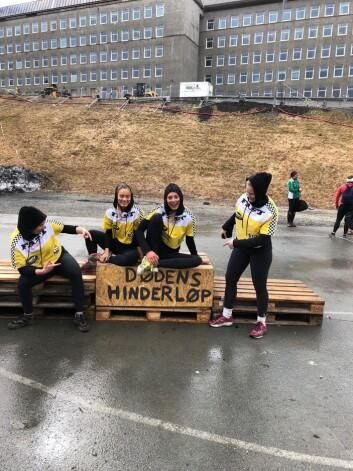 Team Nokså Fast