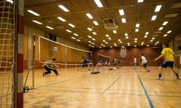 Fra 15. November er alle fasiliteter på idrettsbygget Gløshaugen ute av drift, med unntak av hallene som er åpne for idrettslag fram til mars, 2019.