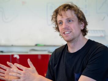 Postdoktor Jørgen Sugar mener at det er flere andre måter å tolke resultatene deres på, og tror at det kommer til å generere diskusjon rundt funnene.