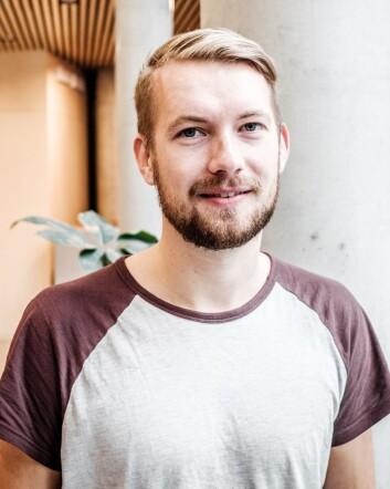 Leder Kristian Vinnelrød i Studentforeningen av lærerstudenter i Trondheim (Salt) mener at god forkunnskap er viktig ved praktisk undervisning som escape room.