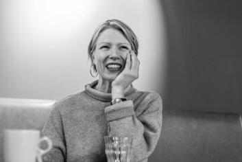 SAVNER OPTIMISME: Feminisme har bidratt til å skape en optimisme rundt kvinner og jenter. Den optimismen tenker jeg mangler for gutter og menn, mener sosiolog Ingvill Stuvøy.