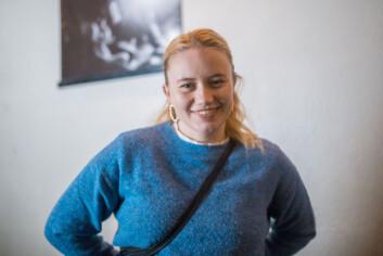Gjengsjef i Kulturutvalget: Frida Jerve ønsker lokaler med bedre kapasitet og flerbrukspotensiale.