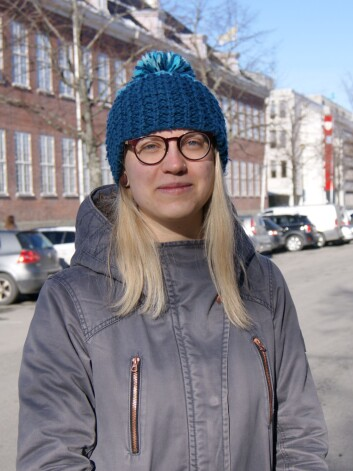 Arianna Guglielminotti, leader of the Fridays For Future movement in Trondheim argues that the wellbeing of the earth and the climate is everyone's responsibility.