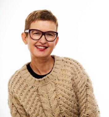 Gunn-Helen Øye.