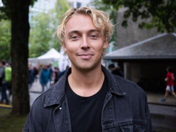 Jørgen.
