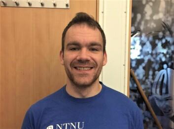 BINDELEDD: Vegard Finserås Rasdal er koordinator for Team NTNU, og tilrettelegger for at utøverne presterer på flere arenaer.