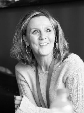 BEVISSTHET: Anne Torhild Klomsten synes vi må reflektere over hvordan kroppspresset skapes.