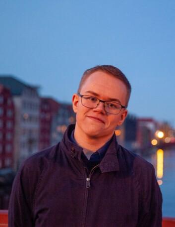 <b>Isolasjon:</b> Jonas Pedersen Vean tror at mange med Asperger kan blir komfortable med å isolere seg.