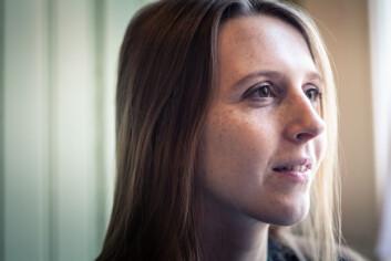 Tessa van der Staak har forsket på hvordan hverdagen til unge i Oslo-området påvirkes av  klima.