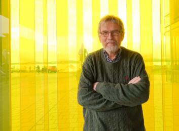 ERFAREN: Anders Grimsmo har mengder med erfaring innen helsetjenesten, som professor i samfunnsmedisin ved NTNU, tidligere allmennlege og medisinsk faglig rådgiver i Norsk Helsenett.