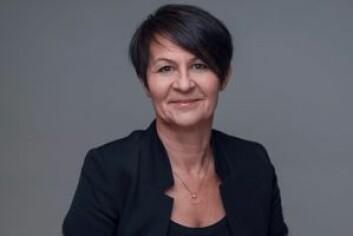 Direktør for kommunikasjon og drift i AtB, Grethe Opsal
