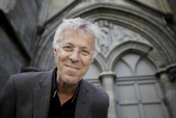 <b>HÅPER PÅ AVKLARING:</b> Direktør for Olavsfest 2020 Petter Myhr håper for bransjens del at det kommer en avklaring for hvorvidt man kan gjennomføre festivaler i sommer.