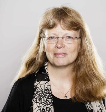 Professor Jorunn Elisabeth Olsen underviser i plantefysiologi ved NMBU og forteller at fotosyntesen kan anses som en todelt prosess.