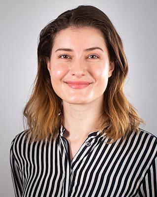 <b>Hudpleie:</b> Sanja Myrås sier du bør finne ut hva slags hudtype du har og hvilke behov og utfordringer det medfører før du setter i gang med en rutine som passer dine behov.