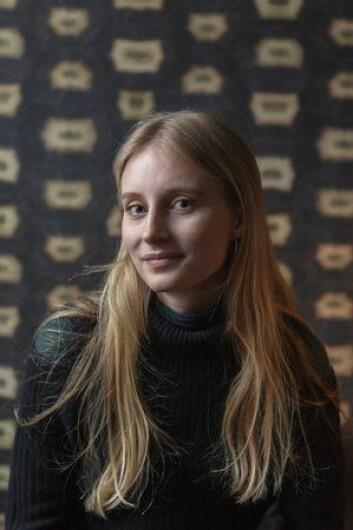 KLESKODE: Sigrid Marie Nilssen forteller at hun har venner som aldri engang startet på ballett fordi de ikke ønsket å kle seg i ballerinadraktene.
