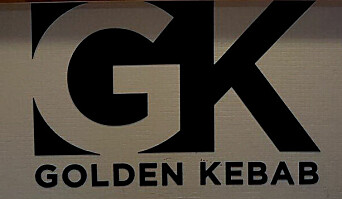 <b>UGJENKJENNELIG KJØTTMASSE: </b>Kebaben på Golden Kebab har mye frisk smak, men lite styrke.