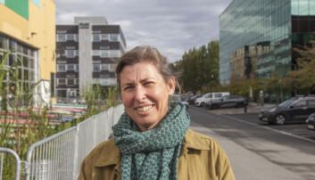 <b>KULTURELL VARIASJON:</b> Mette Moen Baatvik meiner at Lager11 tilbyr eit mangfald som er unikt i mat-Trondheim.