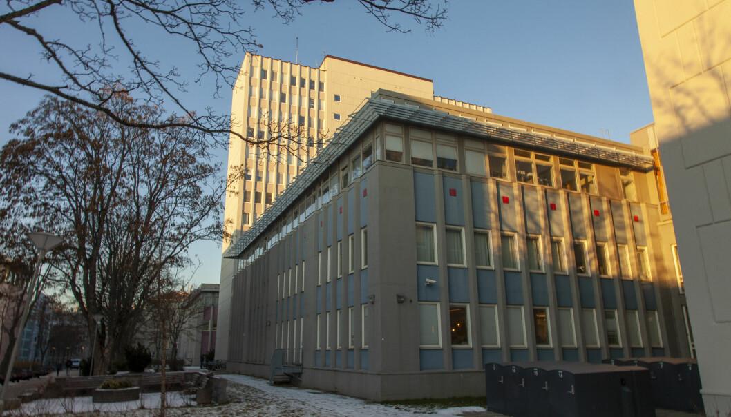 <b>NYTT CAMPUS: </b>Selv om NTNU ikke fikk de midlene de ønsket til campusprosjektet, er planen likevel at nytt campusområde skal være klart i 2028