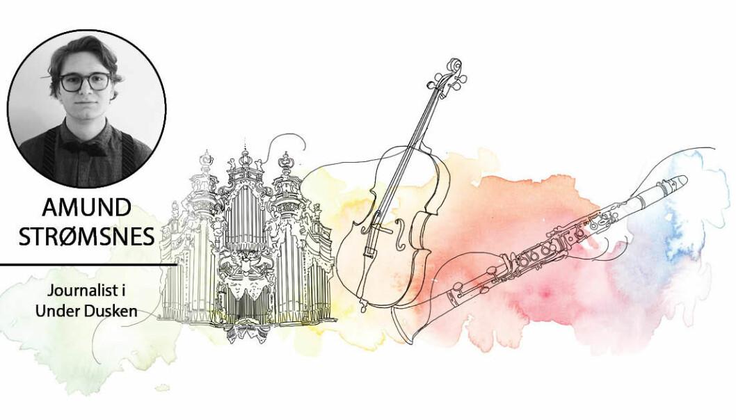<b>STERK VEKST: </b>Klassisk musikk er den raskest voksende sjangeren over strømmetjenester.<b> </b>