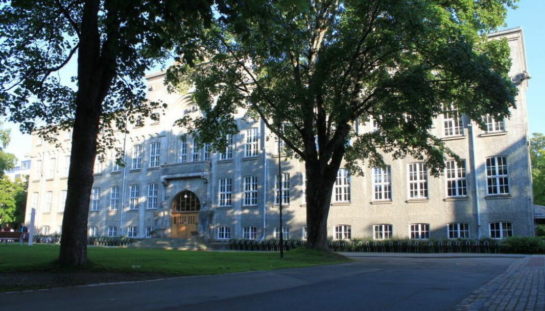<b>Flere nye tilfeller: </b>9 studenter har fått påvist smitte de siste tre dagene.