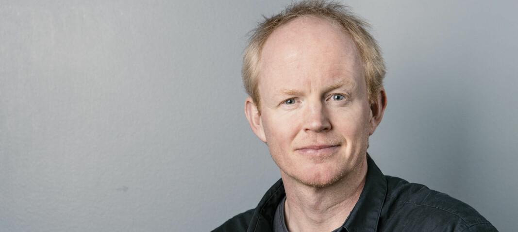 <b>FISKEBOLLER: FIskeboller gir Lars julestemning</b>