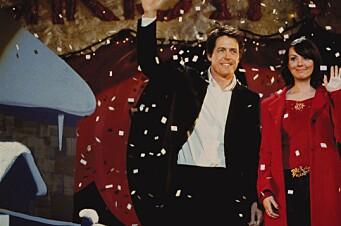 <b>Splittende:</b> Love Avtually topper julefavorittlisten til mange, men ikke alle i kulturredaksjonen lar seg begeistre.