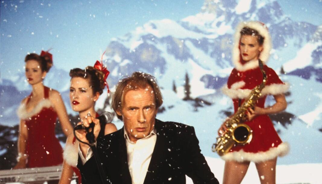 <b>Julestemning: </b>Love actually skaper julestemning, uansett om du elsker den eller elsker å hate den.