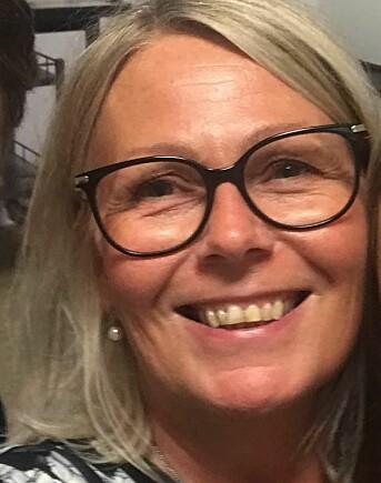 <strong>Opptatt av god informasjon: </strong>Sit gjør sitt best for å gi best mulig informasjon, forteller Sits Eva Hundvik.