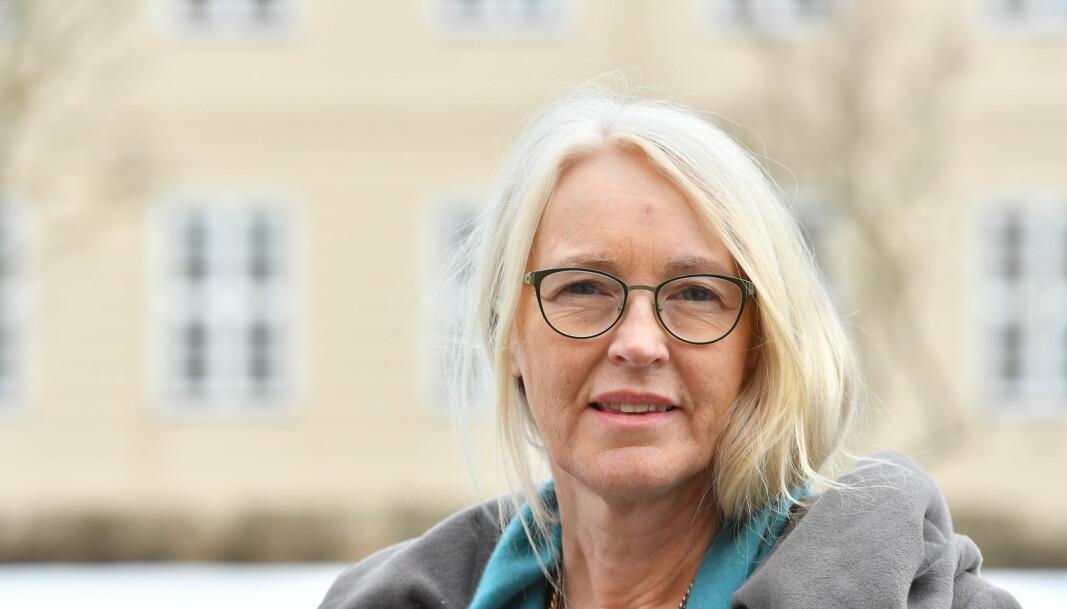 <strong>Hold deg oppdatert:</strong> Kommuneoverlege Tove Røsstad minner om at alle må holde seg oppdaterte via Helsenorge og FHI sine hjemmesider.