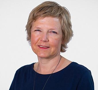 Marit Reitan, prorektor for utdanning ved NTNU.