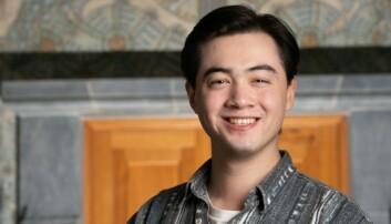Politisk nestleder i Velferdstinget, Michael Li Stene.