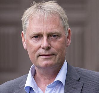<b>USIKKER: </b>Kommunedirektør Morten Wolden er usikker på hvorfor det ble gitt motstridende beskjeder, men sier at det kan ha sammenheng med at den nevnte skolen midlertidig er samlokalisert med en videregående skole.