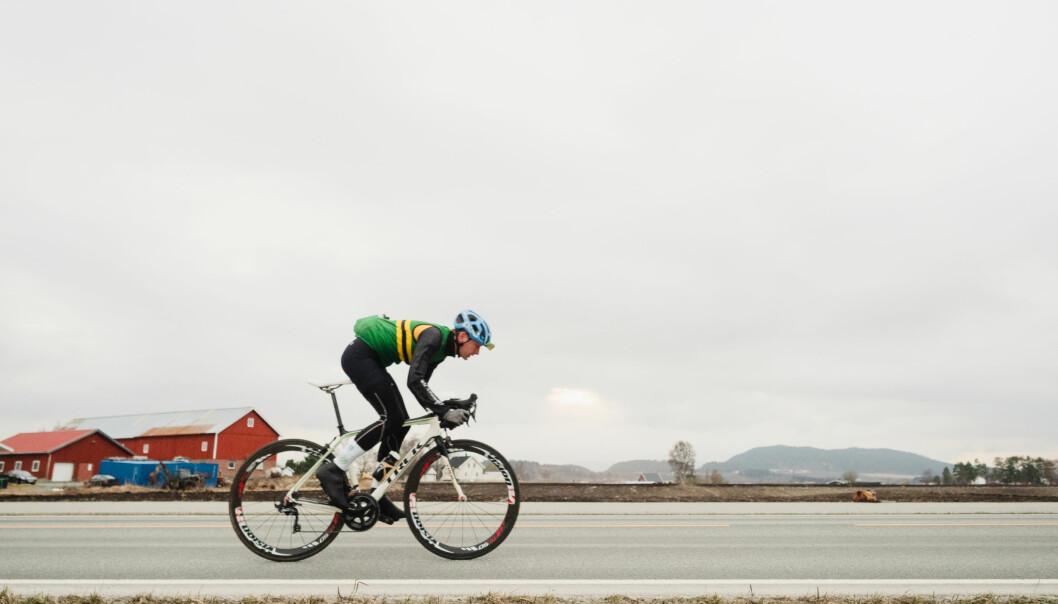 <strong>SYKKEL:</strong> Sykkelsesongen er i gang, men har du husket å ta en sjekk på gir og dekk? <strong></strong>