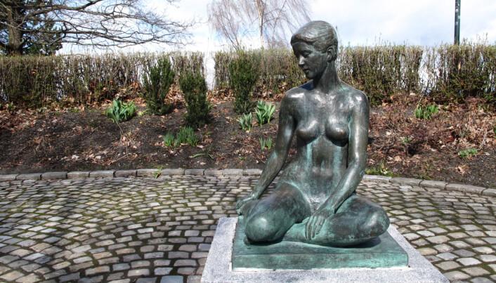 Ilapiken (1964) av Arne Durban.