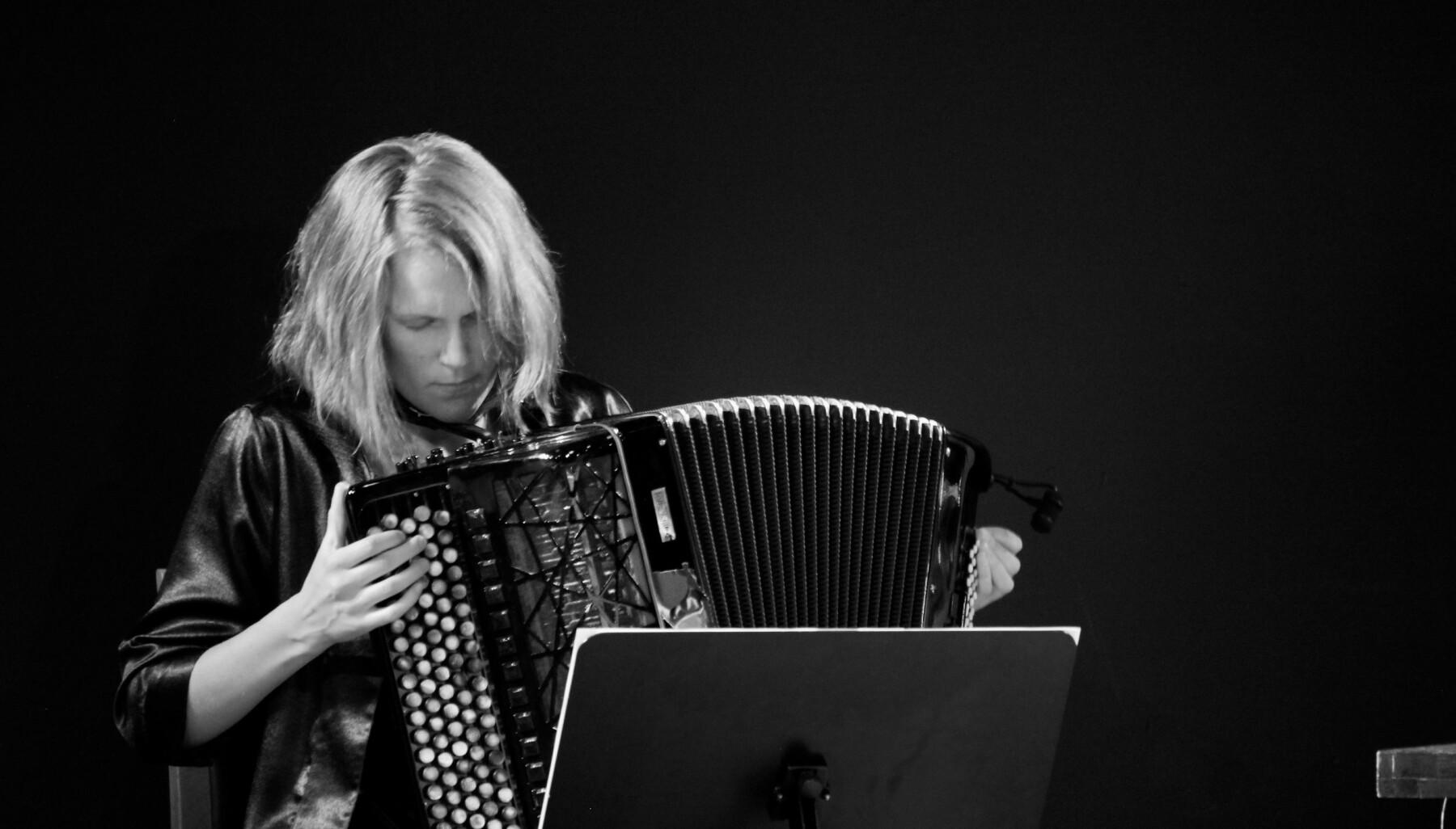 Ida Løvli Hilde