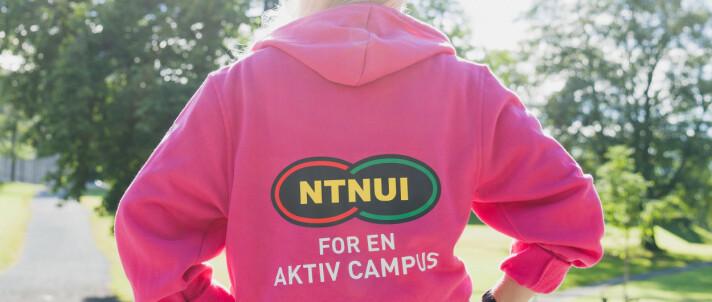 ntnui, aktiv campus