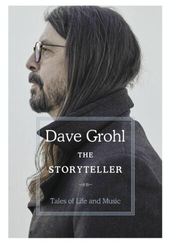 Memoar av Dave Grohl