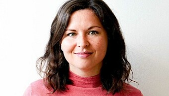 <strong>UVANLIG DEBATT:</strong> Fay Farstad fra Cicero mener klimadebatten er spesiell fordi norske partier har tradisjon med å komme til enighet på tvers av partigrensene.