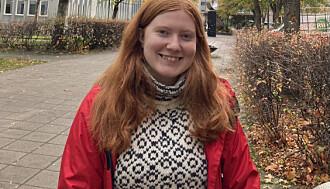 Caroline Barstad føreslår meir PR rundt valet