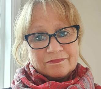 ØNSKER REGULERING: Kirsti Antonsen skulle ønske kommunen kunne gjøre det mindre lønnsomt å spekulere på eiendom